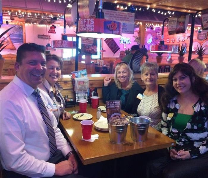 Texas Roadhouse Grand Opening- New Location in Indian Habour Beach, FL