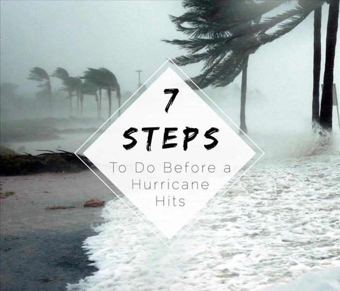 Storm Damage 7 Steps in Preparing For a Hurricane